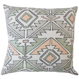 Anderson Throw Pillow Cover