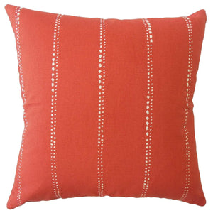 Barnes Throw Pillow Cover