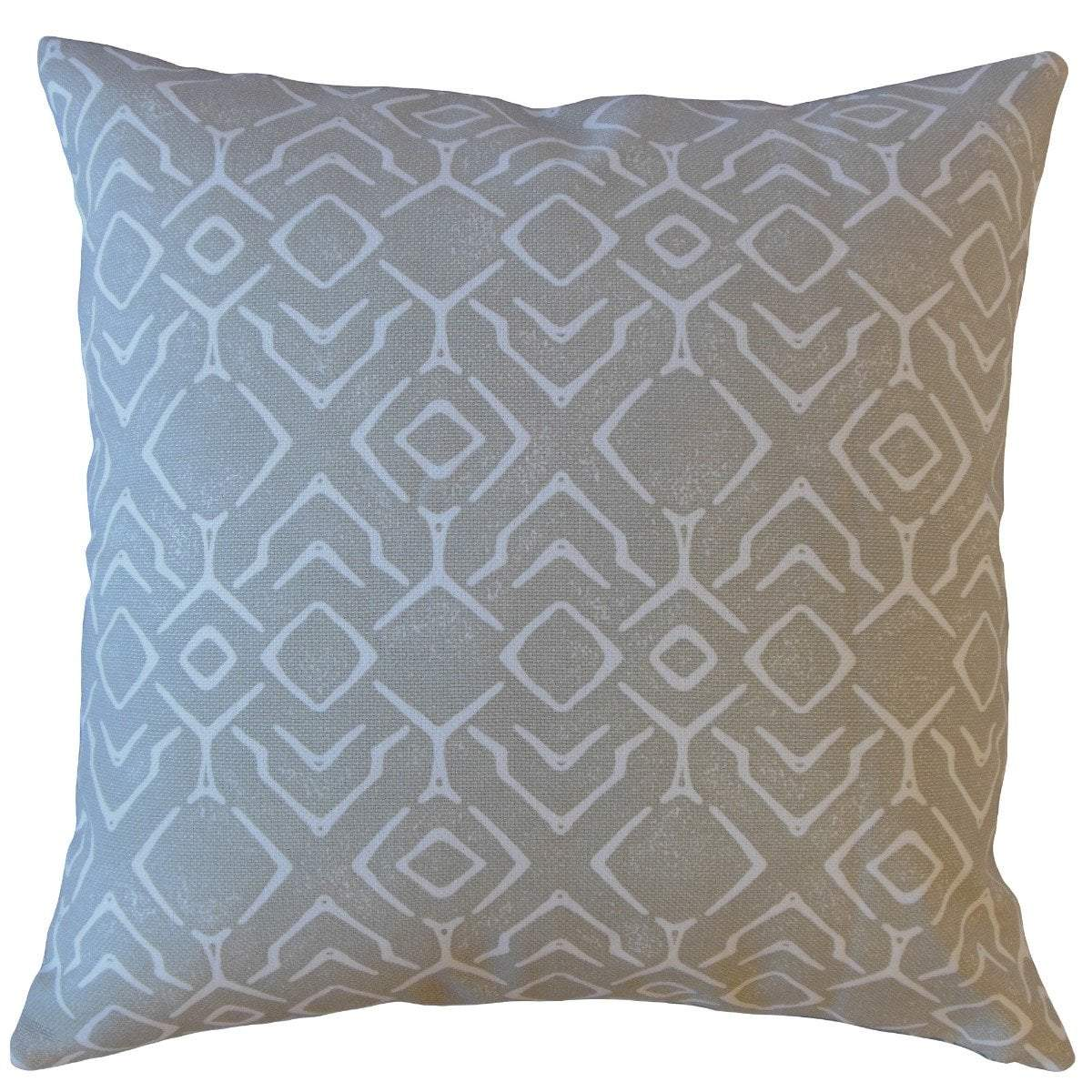 Bartlett Throw Pillow Cover