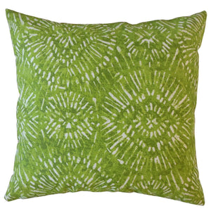 Boggs Throw Pillow Cover