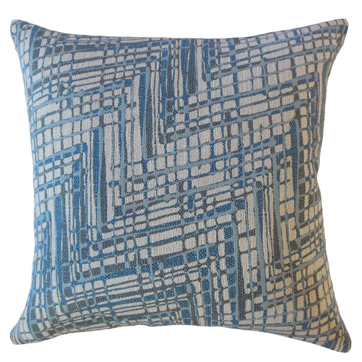 Boone Throw Pillow Cover