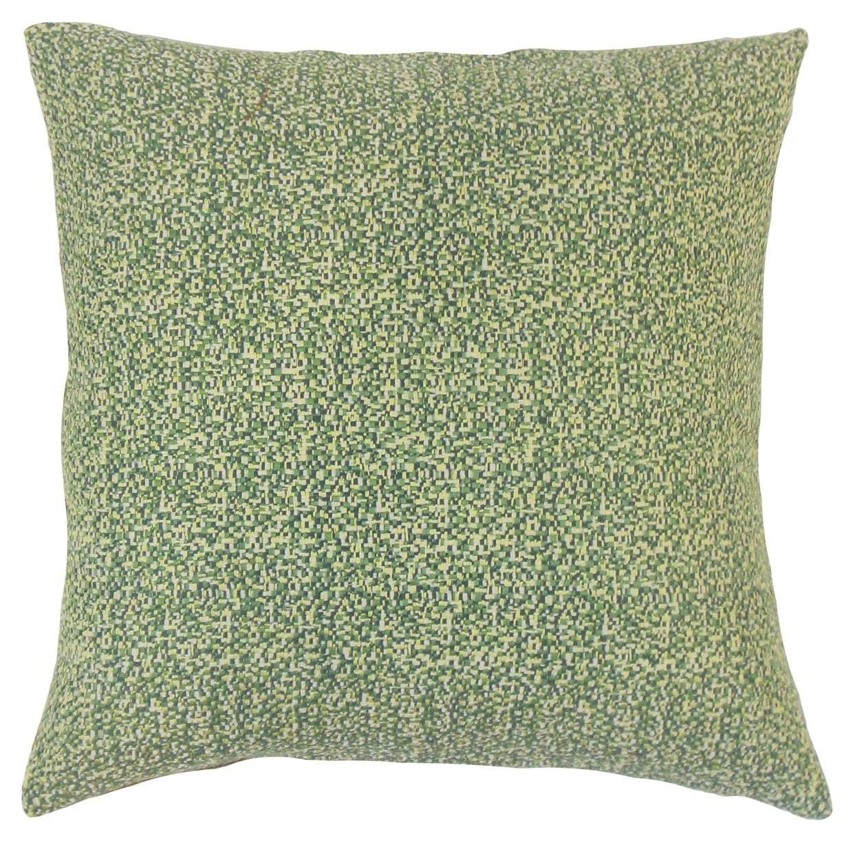 Bowles Throw Pillow Cover