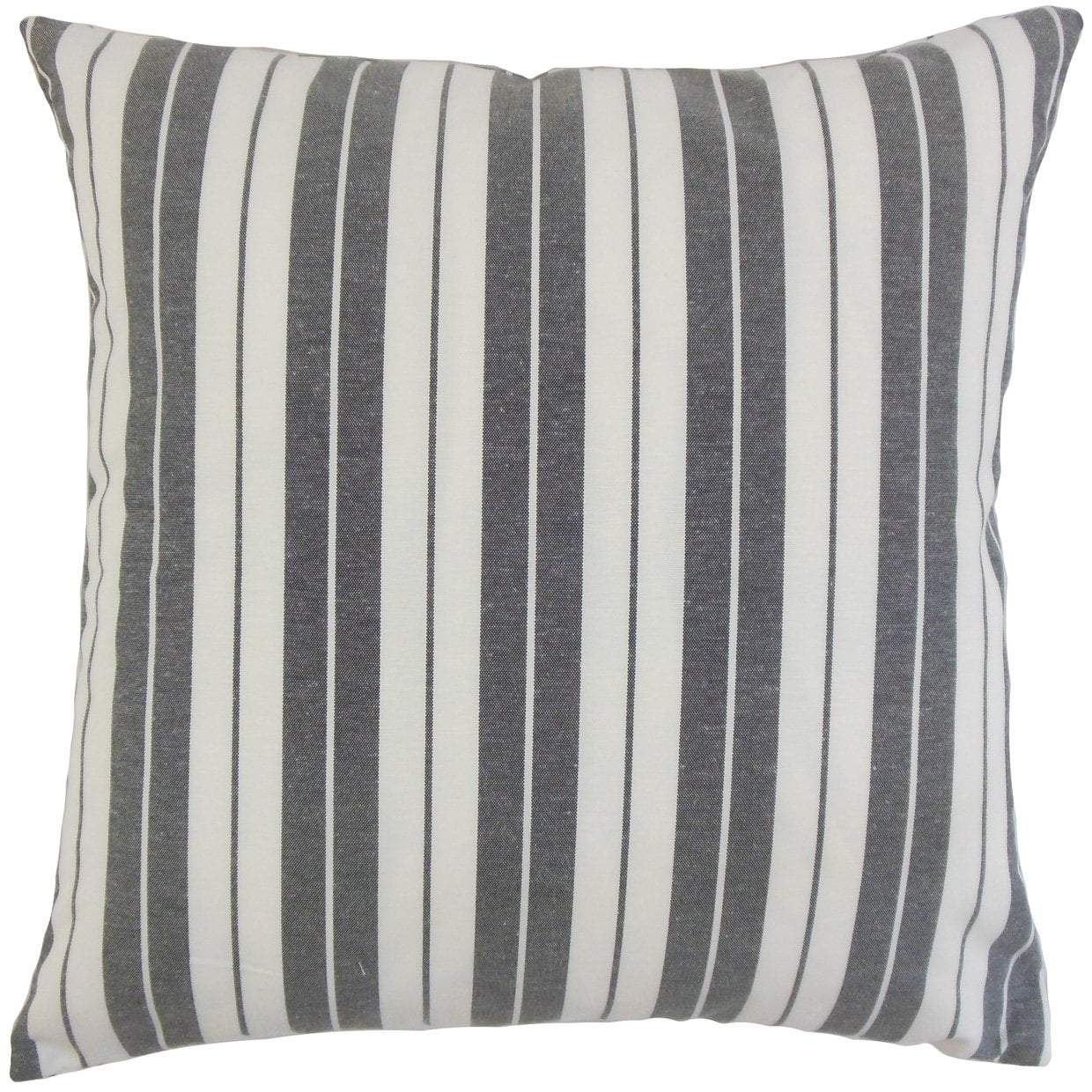 Burks Throw Pillow Cover