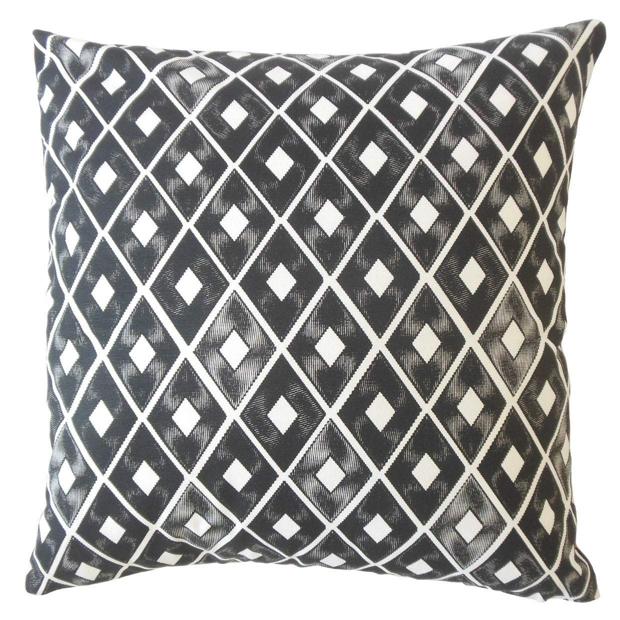 Butler Throw Pillow Cover