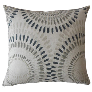 Campbell Throw Pillow Cover