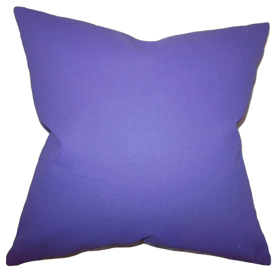 Carnes Throw Pillow Cover