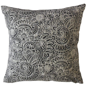 Chan Throw Pillow Cover