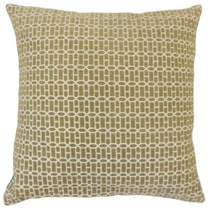 Chandler Throw Pillow Cover
