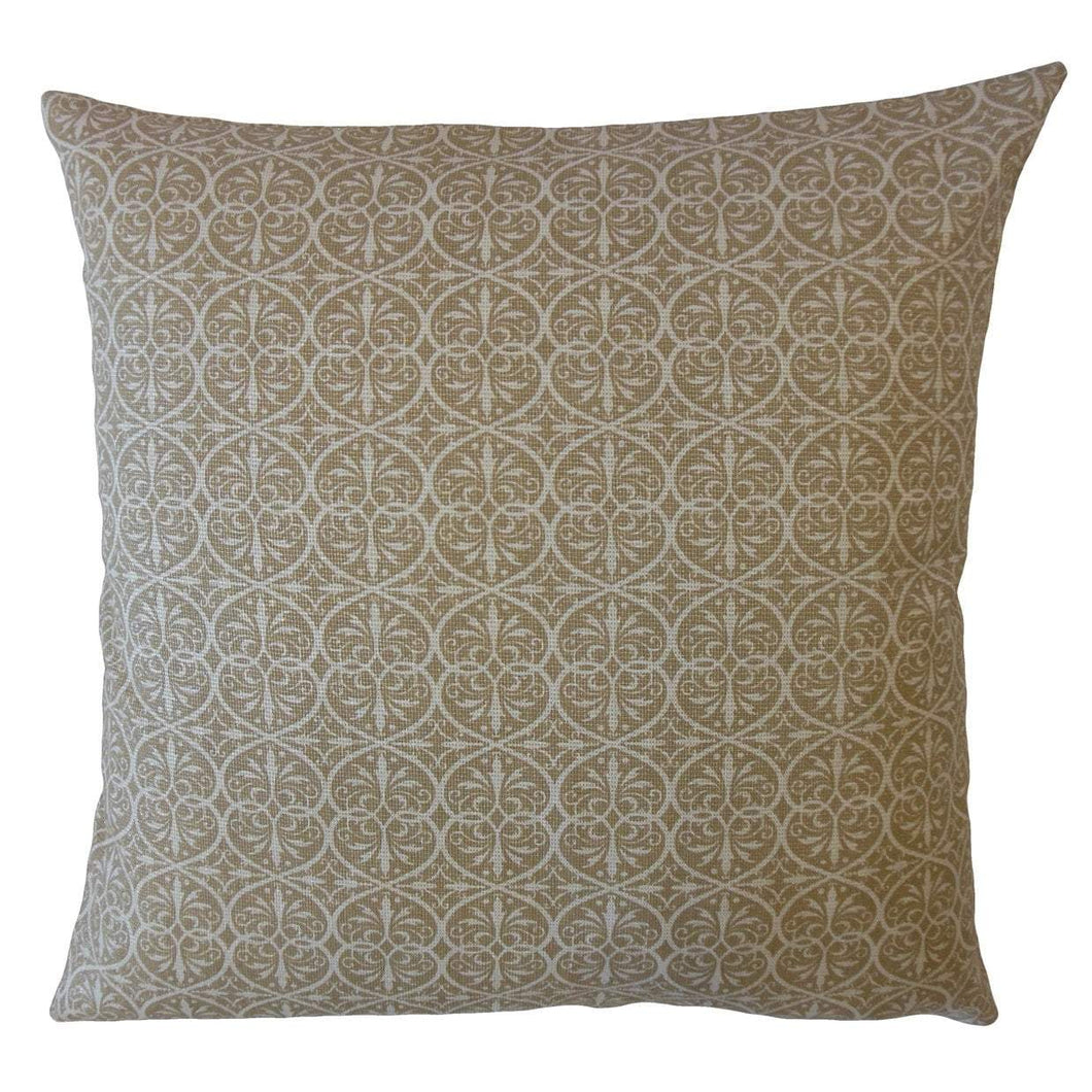 Christy Throw Pillow Cover