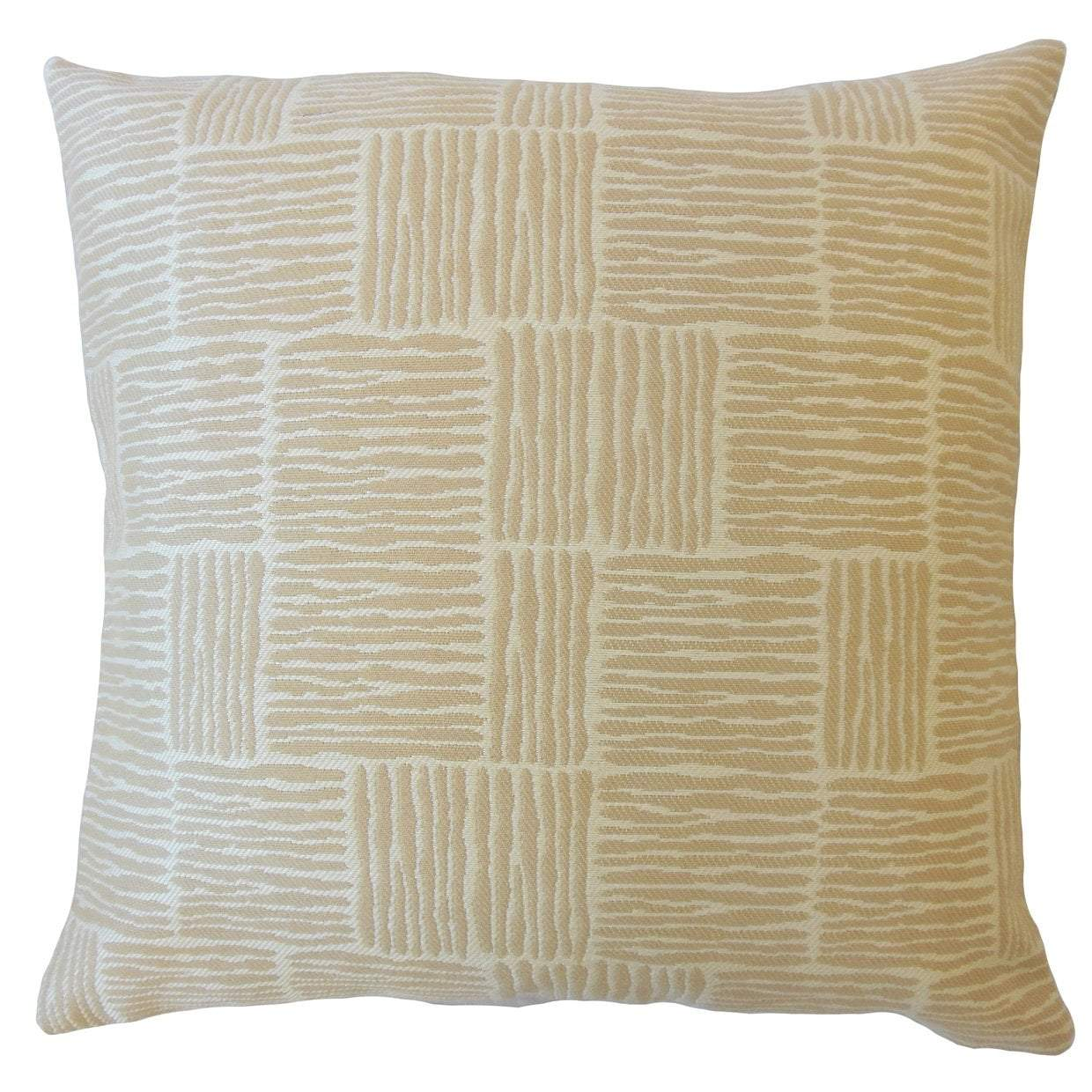 Cline Throw Pillow Cover