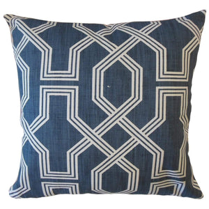 Colyer Throw Pillow Cover