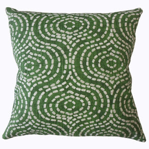 Daniels Throw Pillow Cover
