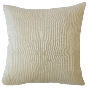 Darling Throw Pillow Cover