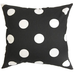 Davis Throw Pillow Cover
