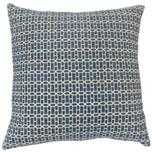 Denison Throw Pillow Cover