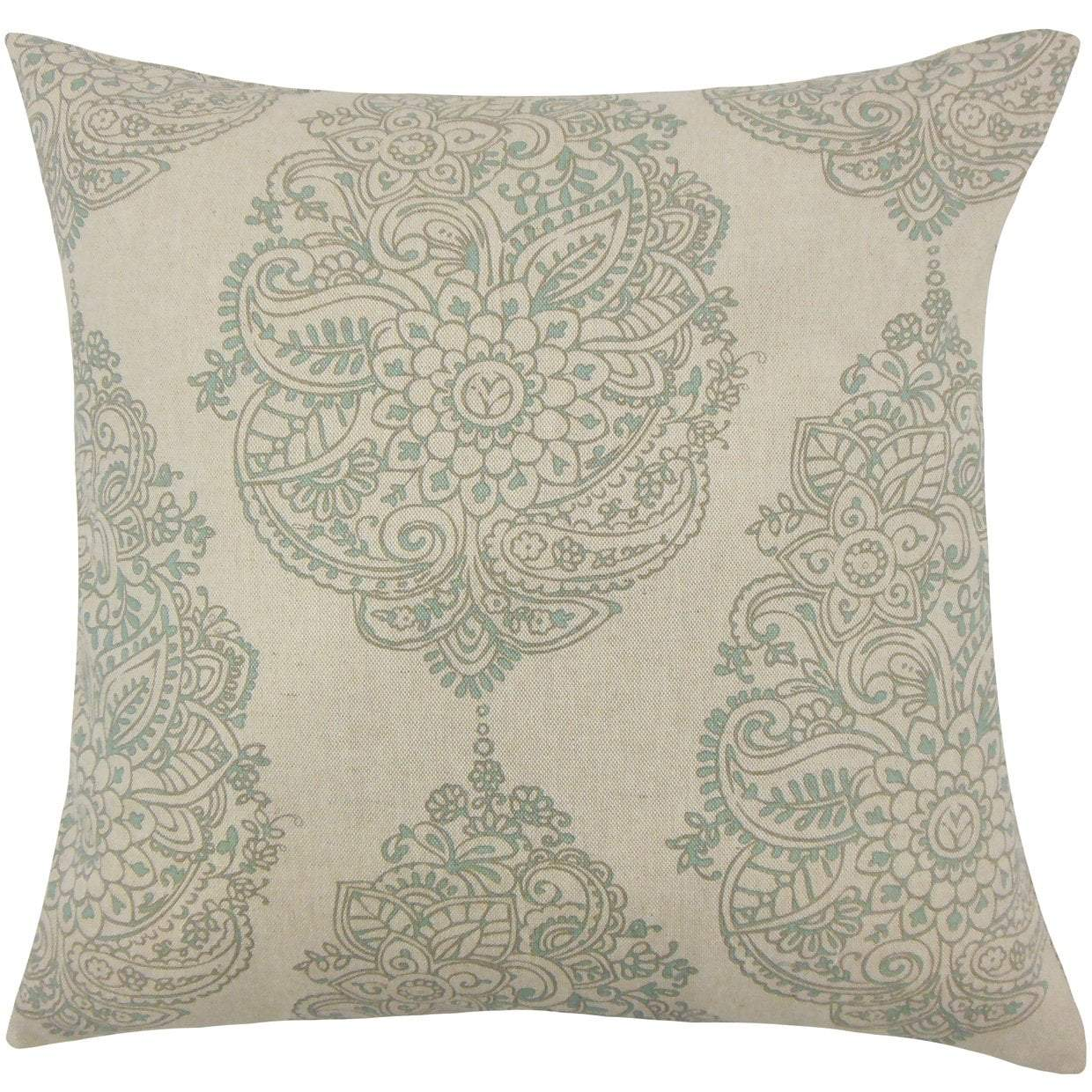 Doty Throw Pillow Cover