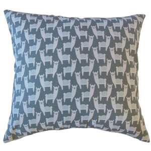 Duncan Throw Pillow Cover
