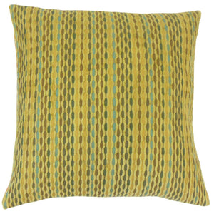 Evans Throw Pillow Cover