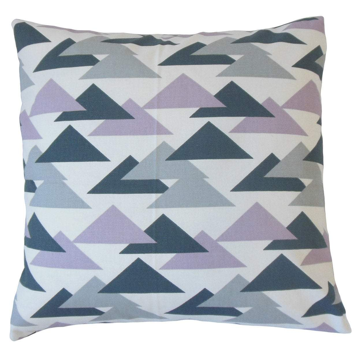 Gamache Throw Pillow Cover
