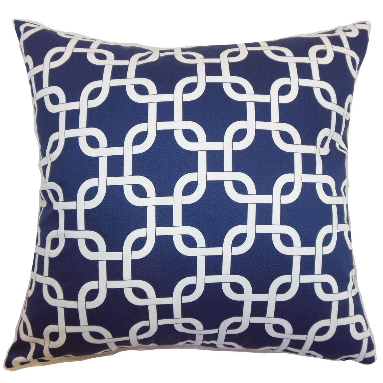 Garrett Throw Pillow Cover