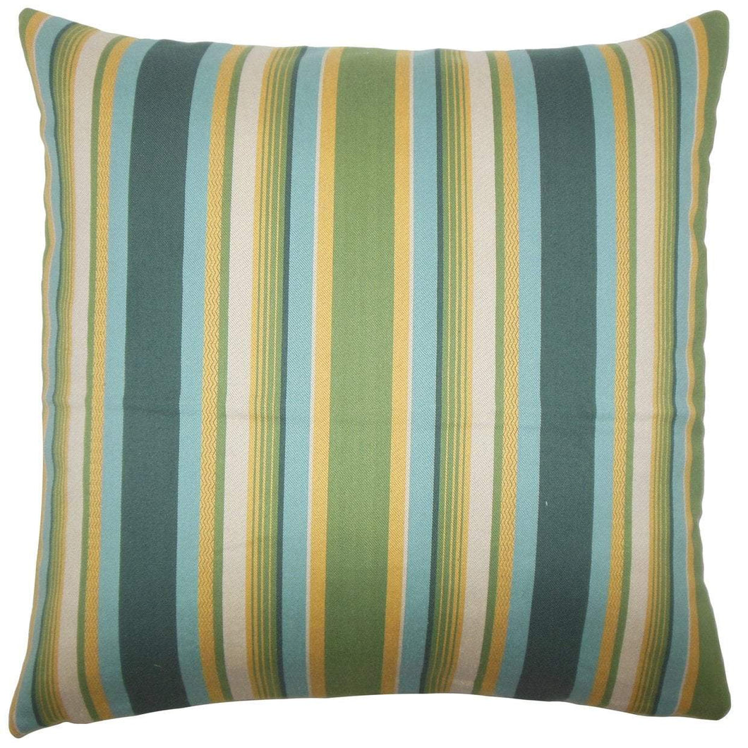 Garvin Throw Pillow Cover