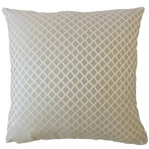 Goines Throw Pillow Cover