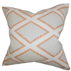 Gonzalez Throw Pillow Cover
