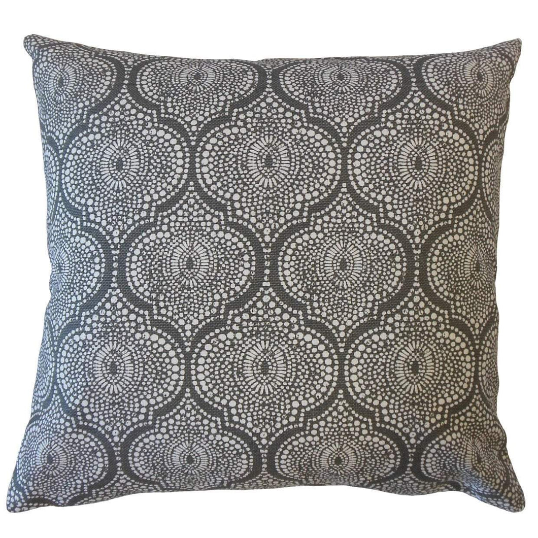 Greene Throw Pillow Cover