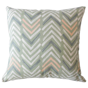 Harpster Throw Pillow Cover