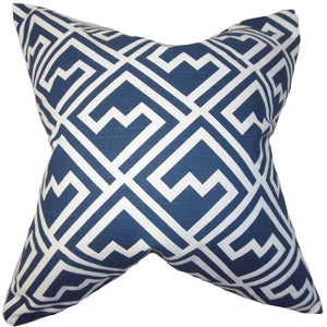 Hart Throw Pillow Cover