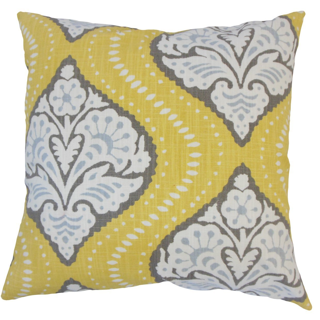 Boho Throw Pillow Cover