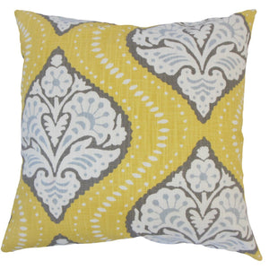 Hayes Throw Pillow Cover