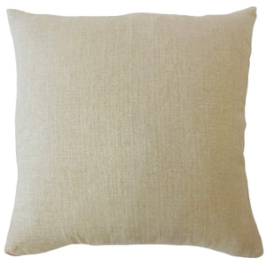 Hebert Throw Pillow Cover