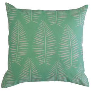 Hill Throw Pillow Cover