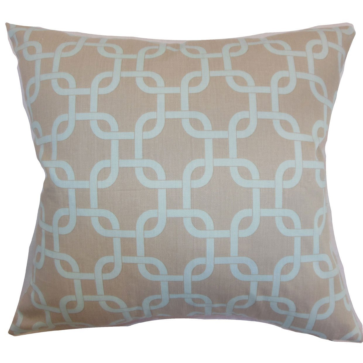 Hilliard Throw Pillow Cover
