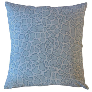 Hooks Throw Pillow Cover