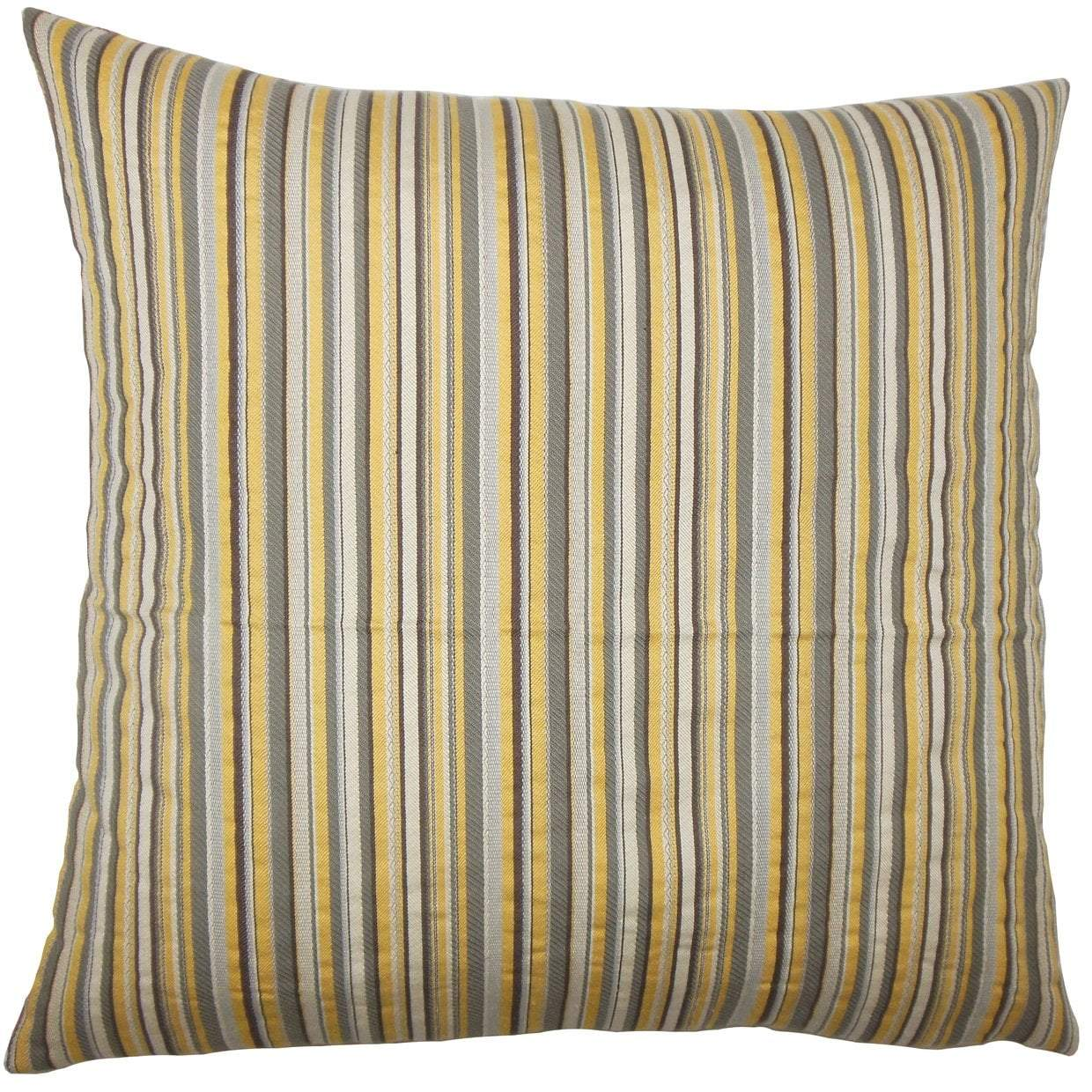 Howard Throw Pillow Cover
