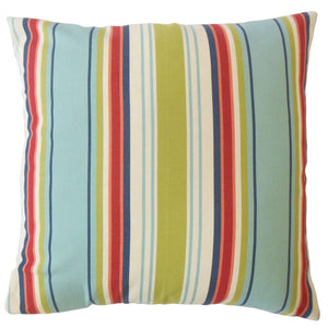 Hume Throw Pillow Cover