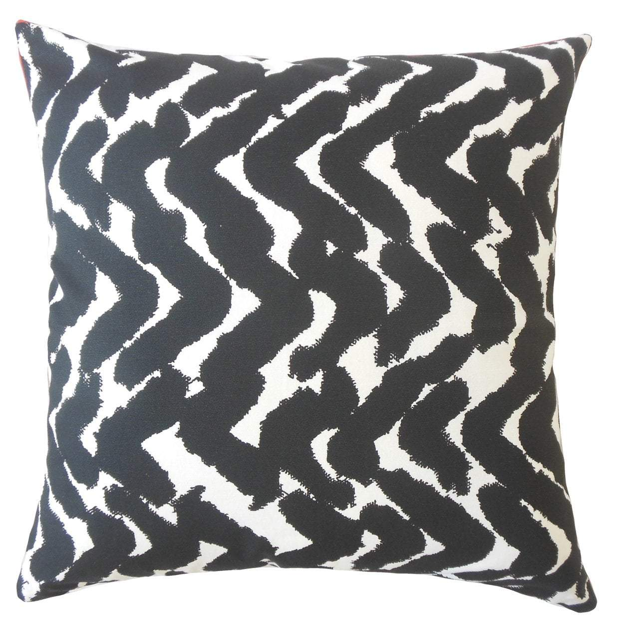 Hutton Throw Pillow Cover