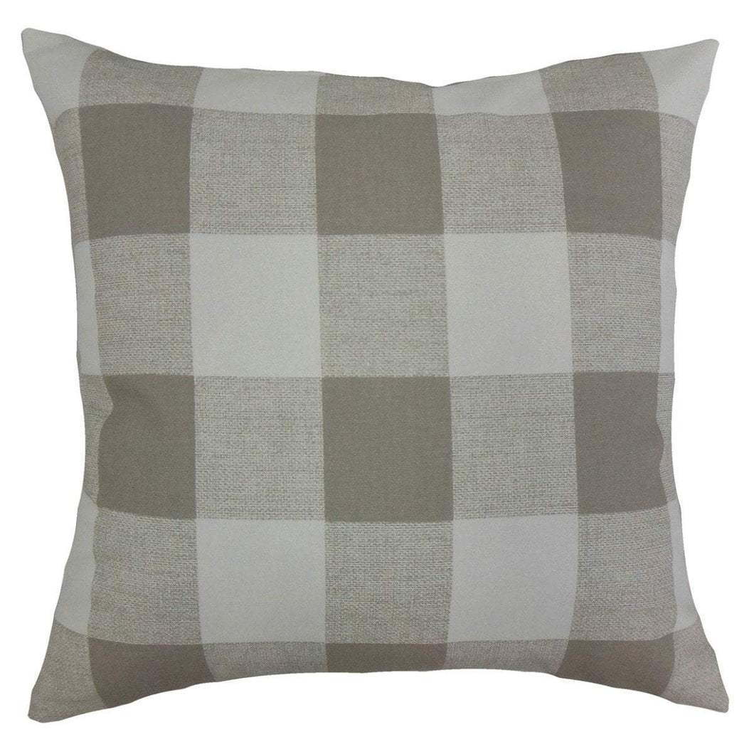 Hyde Throw Pillow Cover