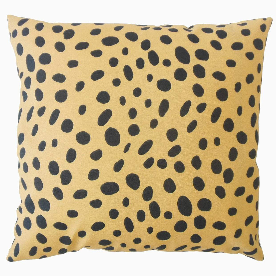 Jackson Throw Pillow Cover