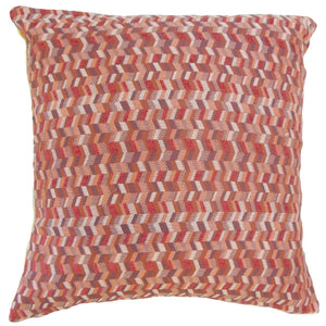 Jacobs Throw Pillow Cover