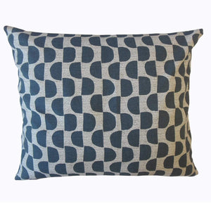 Jeter Throw Pillow Cover