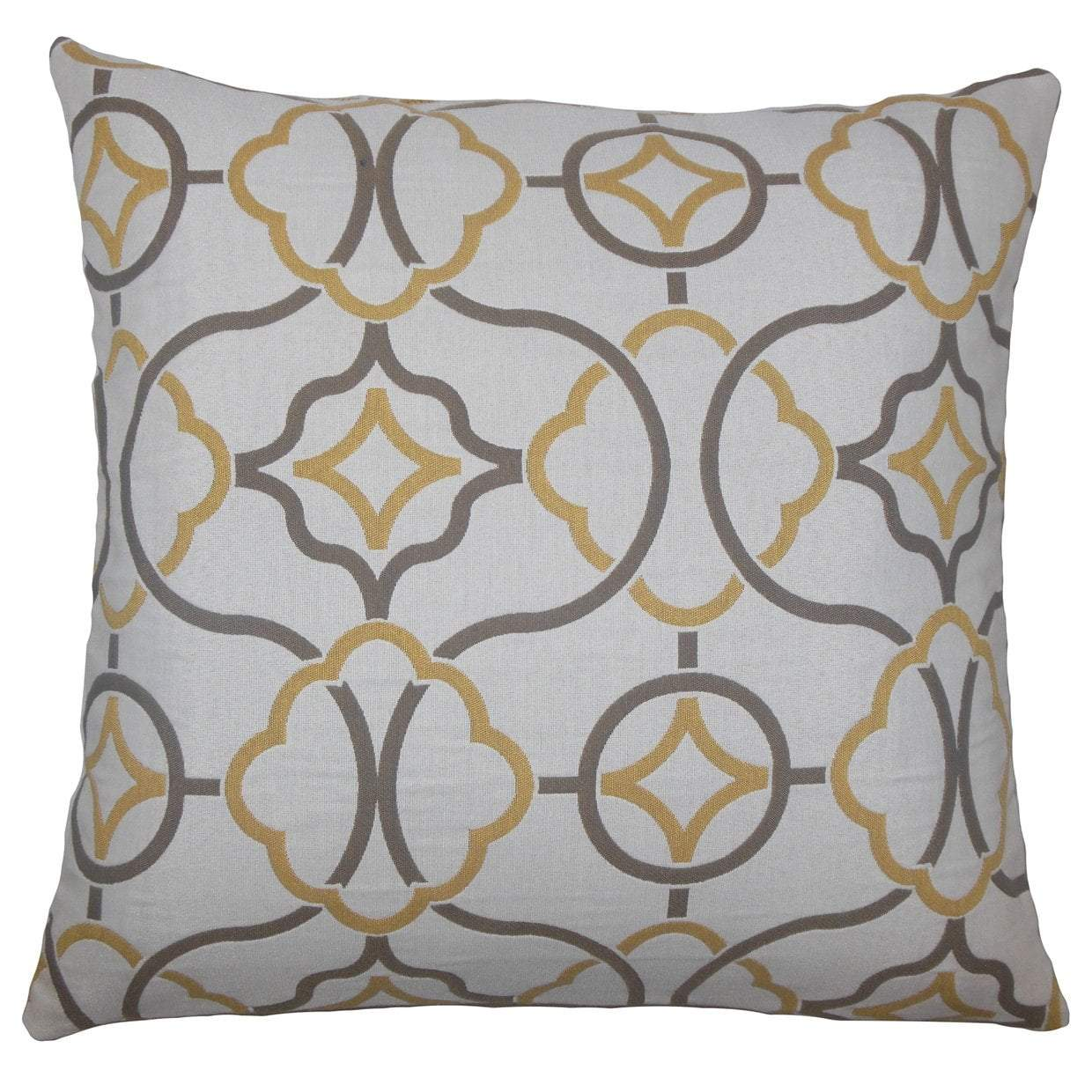 Johnson Throw Pillow Cover