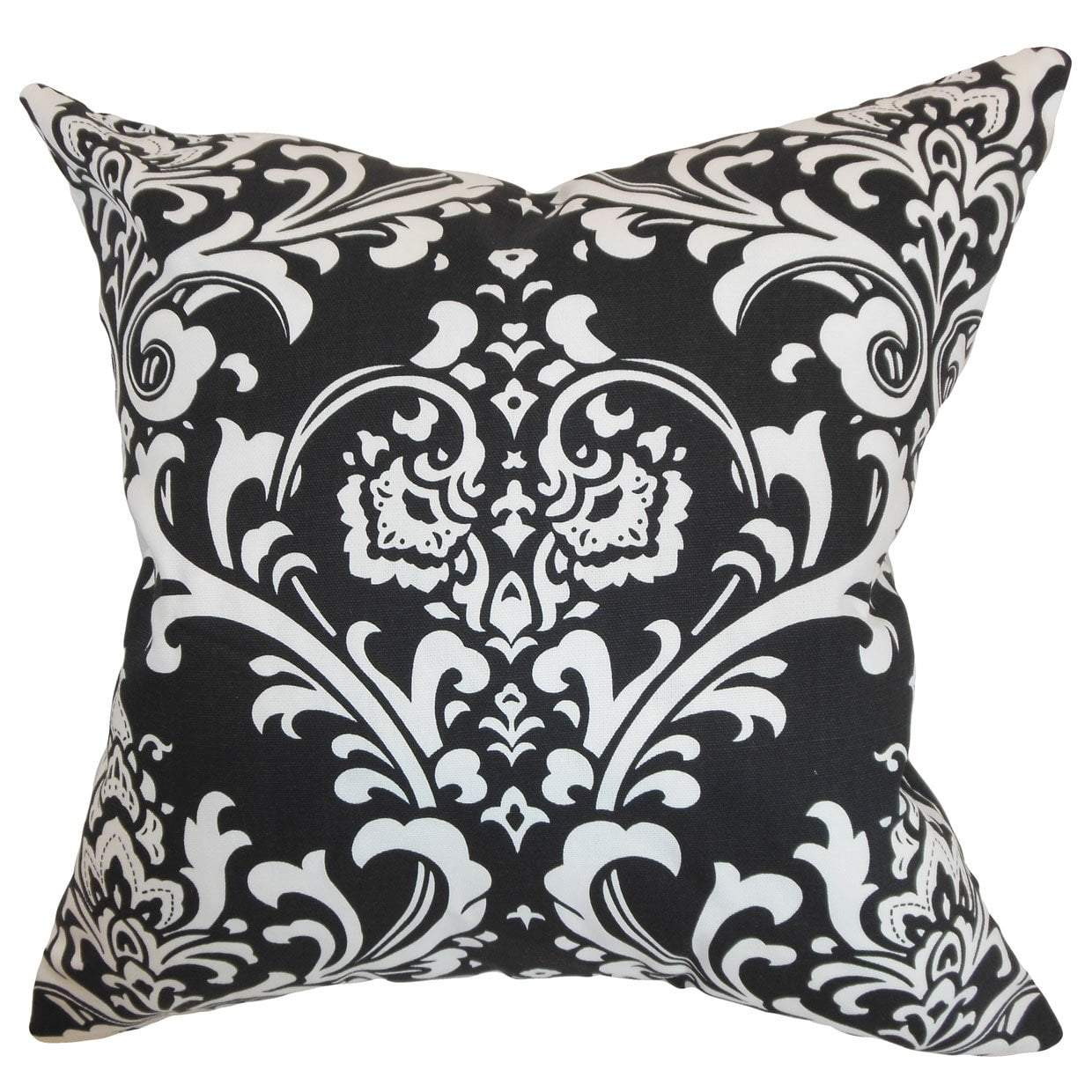 Jones Throw Pillow Cover