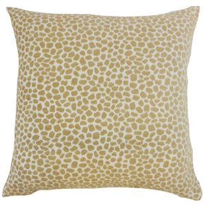 King Throw Pillow Cover