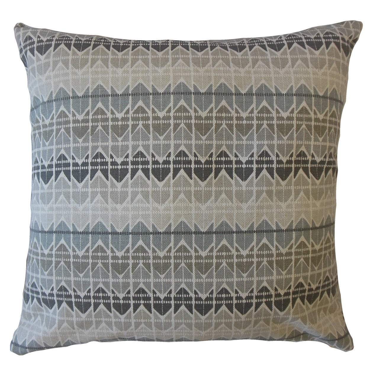 Landrum Throw Pillow Cover