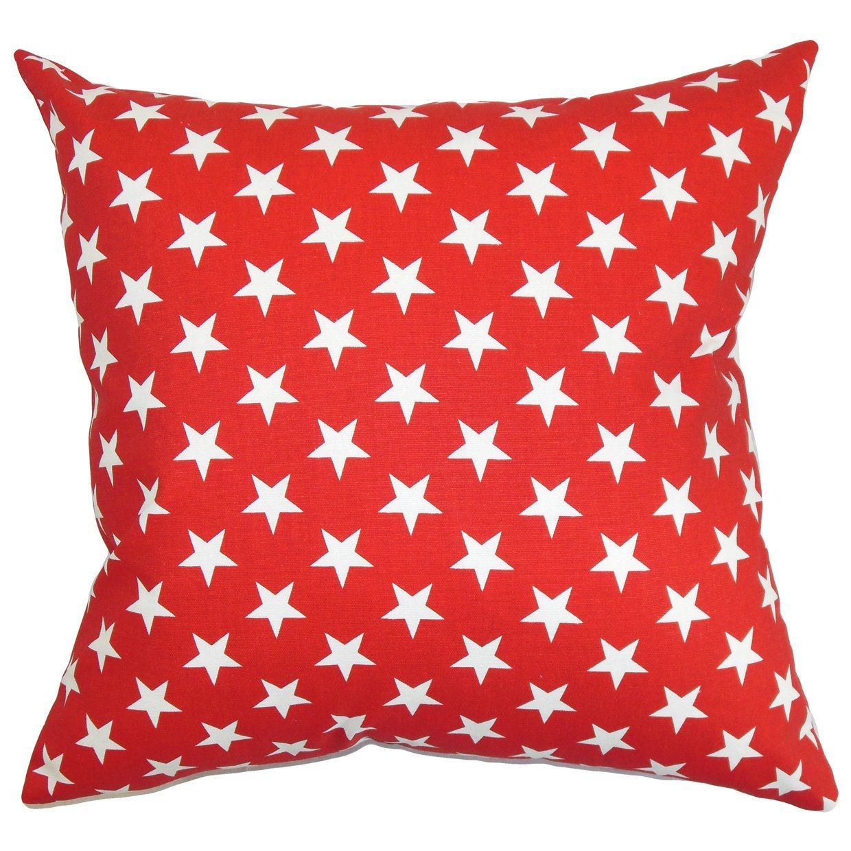 Lawrence Throw Pillow Cover