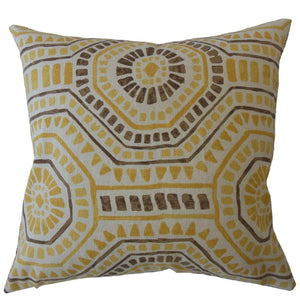 Lee Throw Pillow Cover