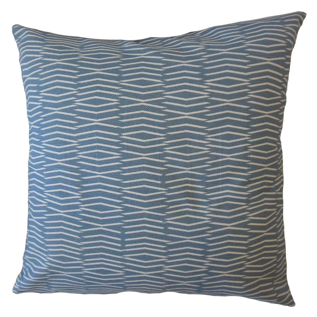 Long Throw Pillow Cover
